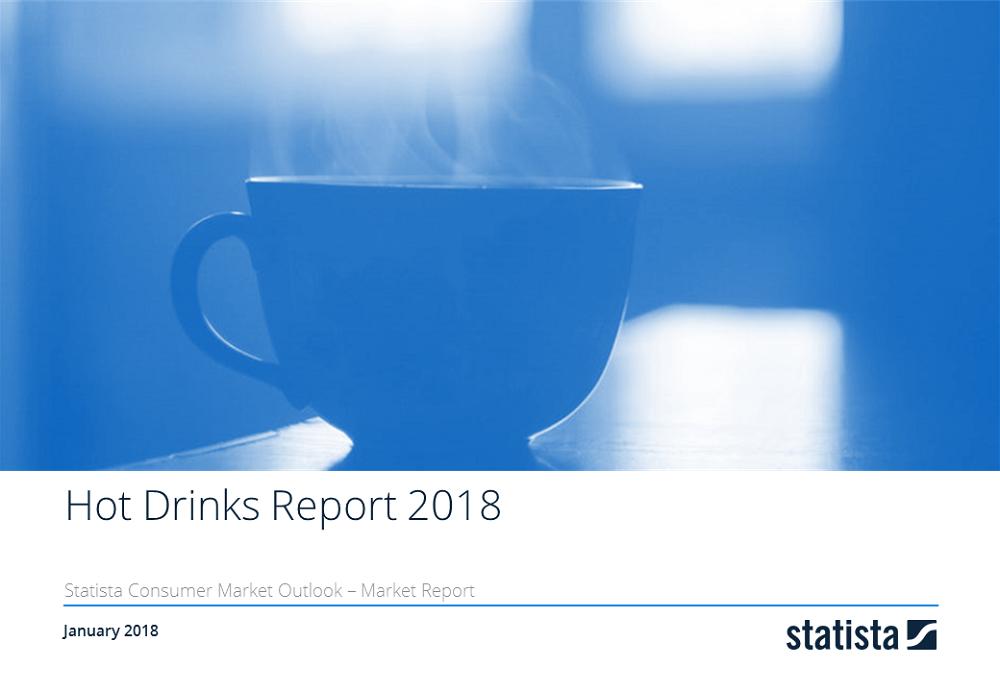 Hot Drinks Report 2018
