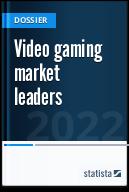Video gaming market leaders