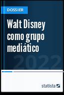 Walt Disney como grupo mediático