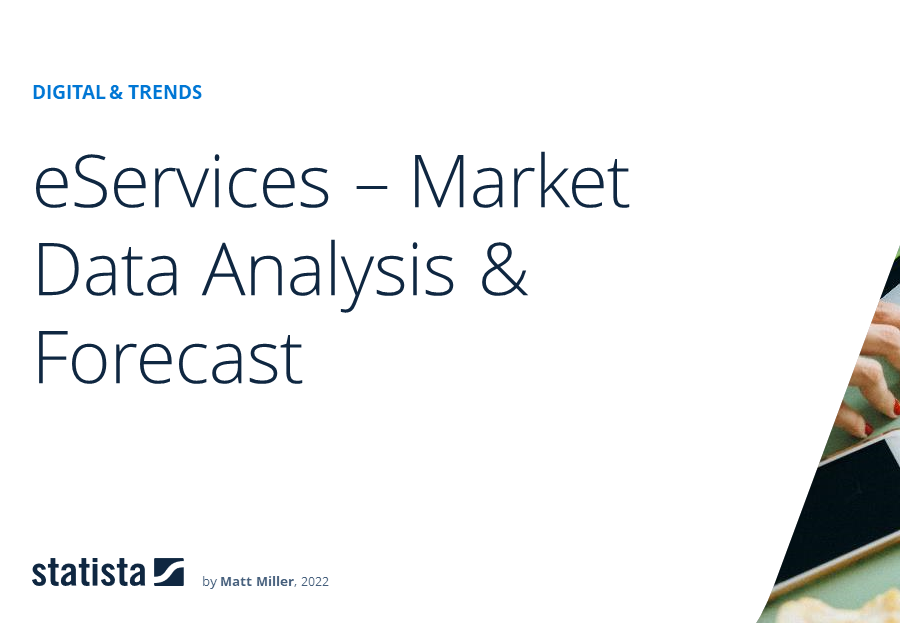 eServices Report 2018