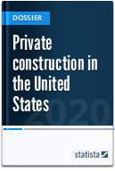 Private construction in the United States