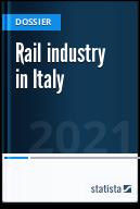 Railway infrastructures & industry in Italy
