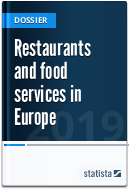 Restaurants and food services in Europe
