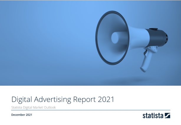 Statista Digital Market Outlook - Market Report