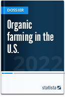 Organic farming in the U.S.