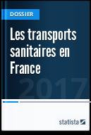 Les transports sanitaires en France