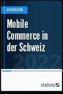 Mobile Commerce in der Schweiz