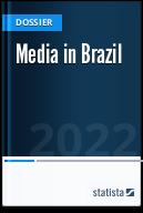 Media in Brazil
