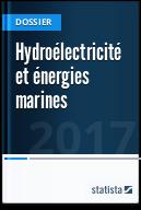 Hydroélectricité et énergies marines