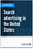 Search advertising in the U.S.