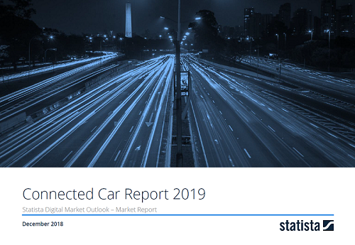 Connected Car Report 2019