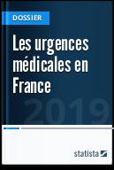 Les urgences médicales en France