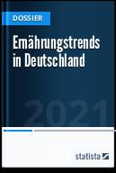 Ernährungstrends in Deutschland