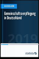 Gemeinschaftsverpflegung in Deutschland