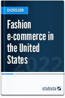 Fashion e-commerce in the United States