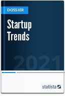 Startup Trends