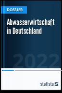 Abwasserwirtschaft in Deutschland