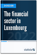 The financial sector in Luxembourg