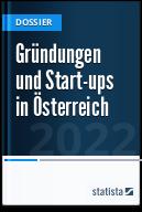 Gründungen und Start-ups in Österreich
