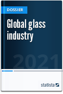 Glass industry worldwide