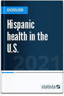 Hispanic health in the U.S.