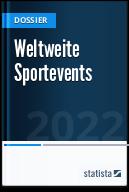Weltweite Sportevents