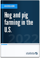 Hog and pig farming