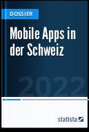 Mobile Apps in der Schweiz