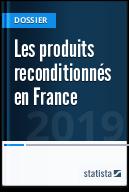 Les produits reconditionnés en France