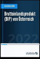 Bruttoinlandsprodukt (BIP) von Österreich