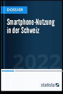 Smartphone-Nutzung in der Schweiz