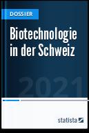 Biotechnologie in der Schweiz