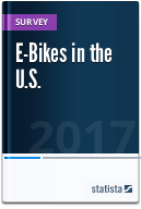 Book of tables E-Bikes 2017