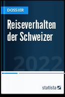 Reiseverhalten der Schweizer