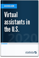 Virtual assistants in the U.S.