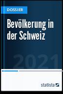 Bevölkerung in der Schweiz