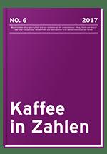 Kaffee in Zahlen 2017