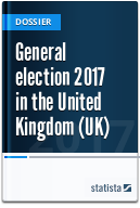 General election 2017 in the United Kingdom (UK)