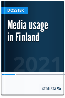 Media usage in Finland