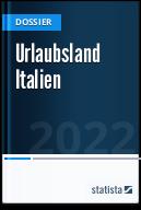 Urlaubsland Italien