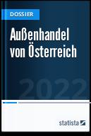 Außenhandel von Österreich