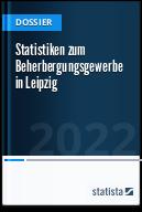 Beherbergungsgewerbe in Leipzig