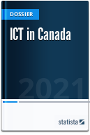 Information and communication technology (ICT) in Canada