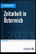 Zeitarbeit in Österreich