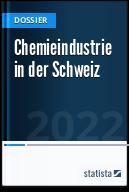 Chemieindustrie in der Schweiz