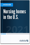 Nursing homes in the U.S.