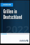 Grillen in Deutschland