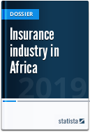 Insurance Industry In Africa Statistics Facts Statista
