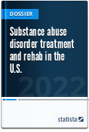 Substance abuse treatment and rehabilitation in the U.S.