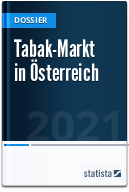 Tabak-Markt in Österreich